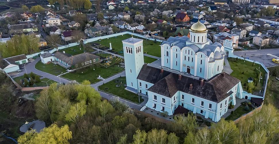Воолодимирський Успенський собор