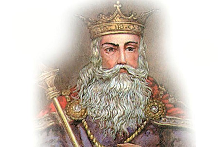 Юрій Перший Львович.